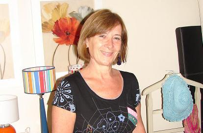 Marta Falco.