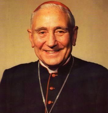 Cardenal Eduardo Pironio
