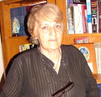Ofelia Figueroa.