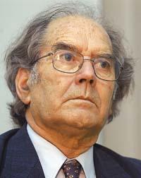 Adolfo Pérez Esquivel.