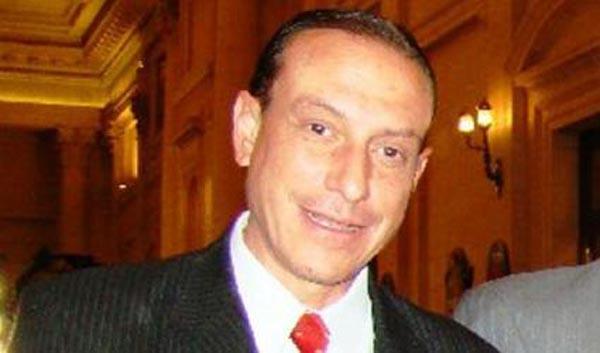 Gustavo Arrieta