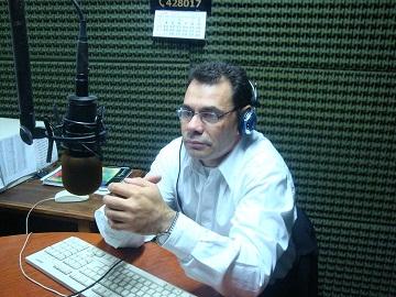 Fernando Durigan.