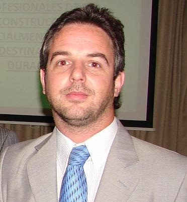 Doctor Leandro González Frea.