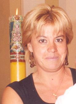 Sandra Villalba, víctima fatal de la violencia de género