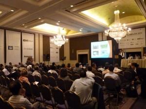 """Sesión """"Innovación para Inclusión Social y Desarrollo Sustentable"""" GLOBELICS 2011"""