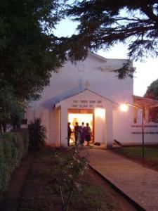 capilla naon