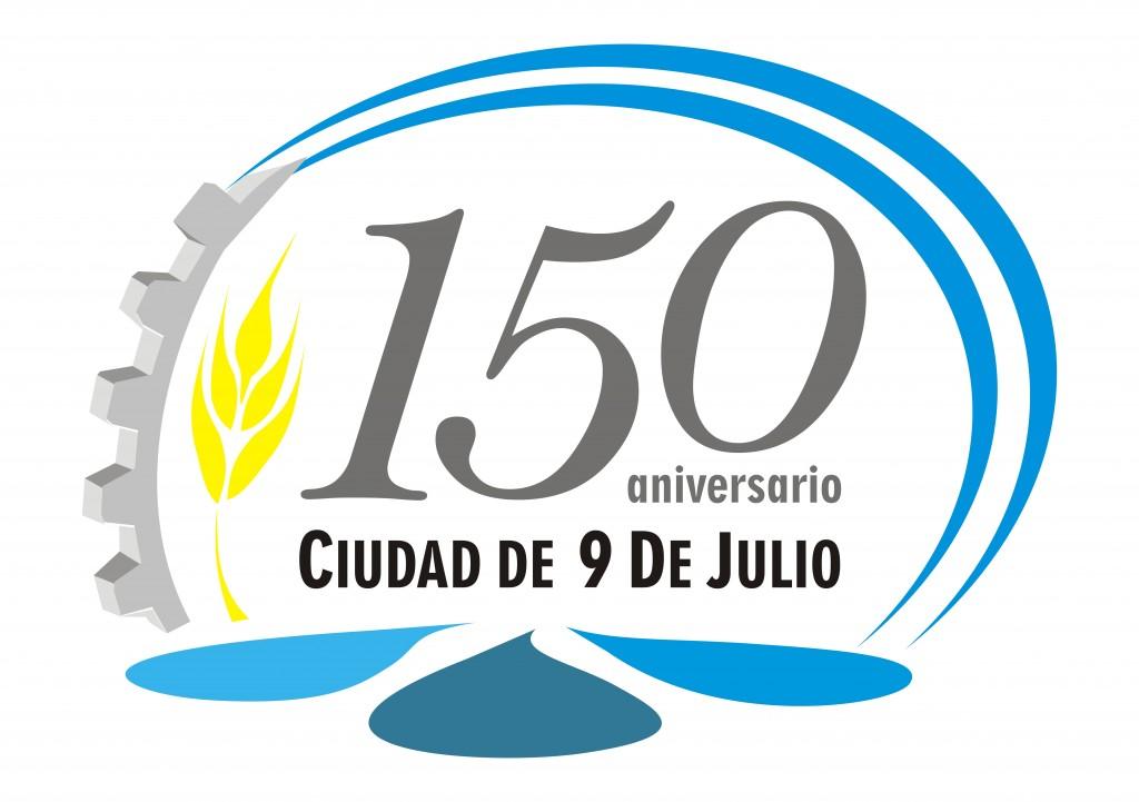 Logo Sesquicentenario