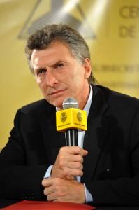 MauricioMacri