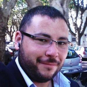 Jorge Viublioment