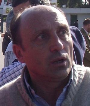 Horacio Salaverri presidente de CARBAP