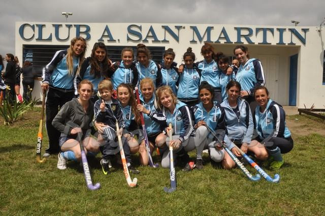 hockey Club San Martin