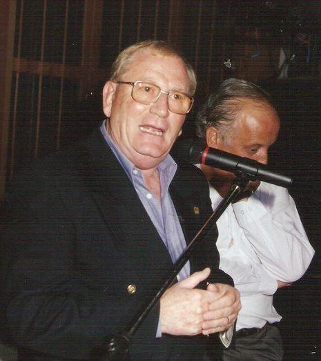 Hector Martín Callegaro