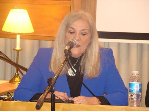 Clara Benedetti