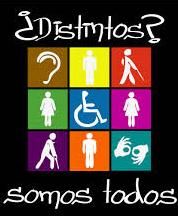 logo mesa discapacidad