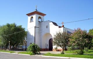 parroquia quiroga