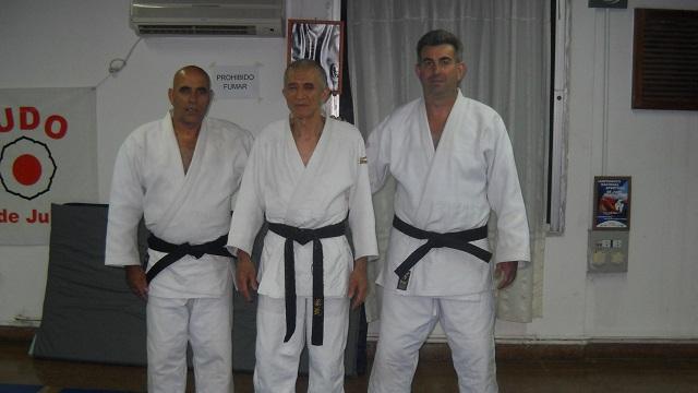 judo-clase con JULIO FERREIRA 4 DAN 007