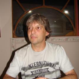 Gustavo Reinoso