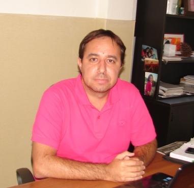 Agustín Seisdedos
