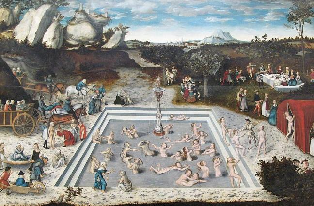 Cranach_Jungbrunnen_1546