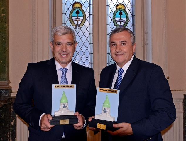 Premios parlamentario