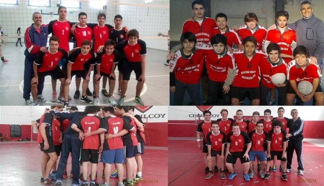 VOLEY-INSCRIPCION
