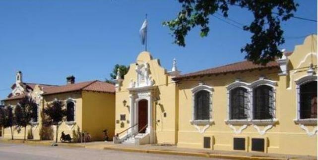Hospital Julio de Vedia