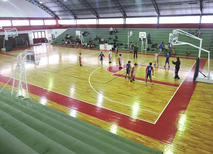 basquet ateltico