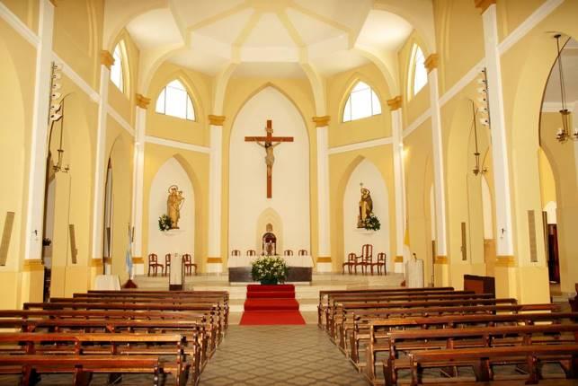 catedral interna