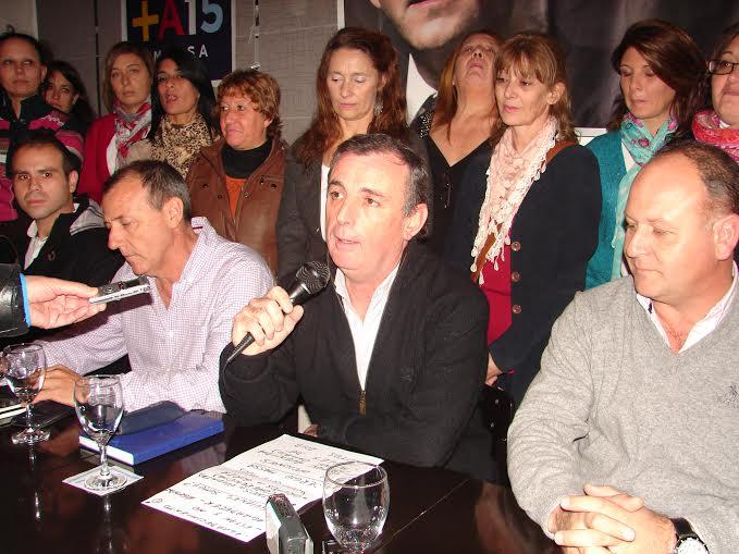 Claudio Lovisolo