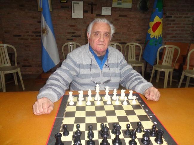 AM-Ajedrez Omar Lechere