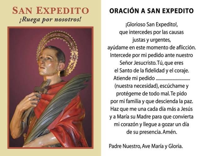 sanexpedito13