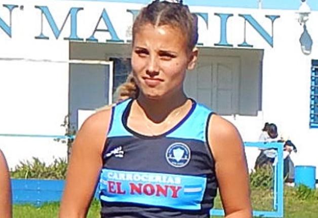 Leonela-Zani-integrante-del-seleccionado-sub-18