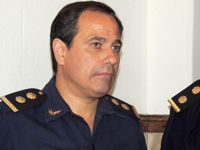 comisario armentano gabriel