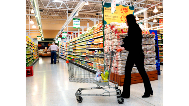 Comerciantes minoristas preocupados por los aumentos de precios