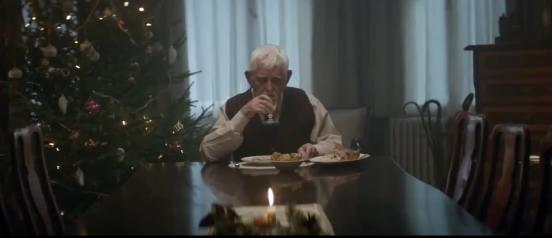 VIDEO. La publicidad navideña que conmueve al mundo «Hora de volver a casa»