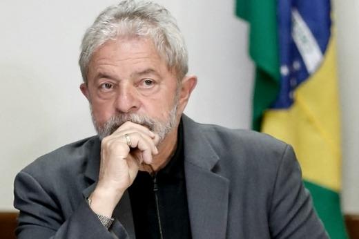 Lula da Silva: «No tengo nada que temer, porque no he hecho nada malo»