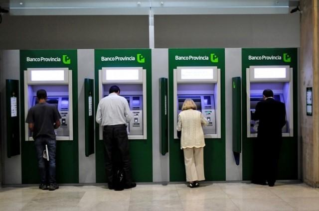 Banco provincia ma ana habr paro en todas las sucursales for Sucursales provincia