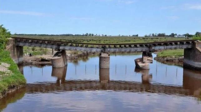 puentelaclarita