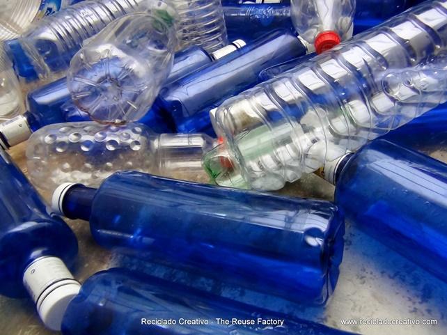 reciclajebotellas