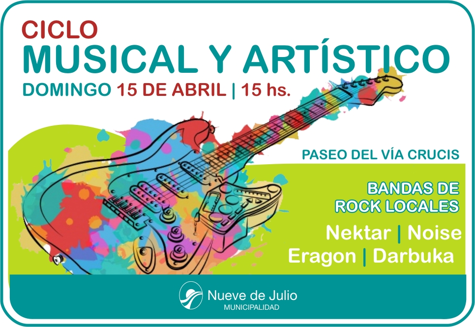 Ciclo Musical13