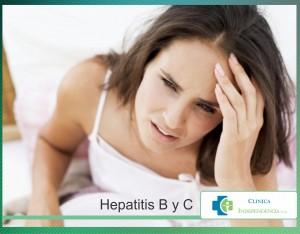 hepatitis b y c