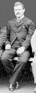 Alejandro Muzio