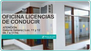 licencias de conducir19