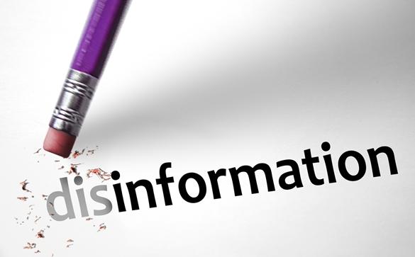 La Comisión Europea busca soluciones al problema de la desinformación