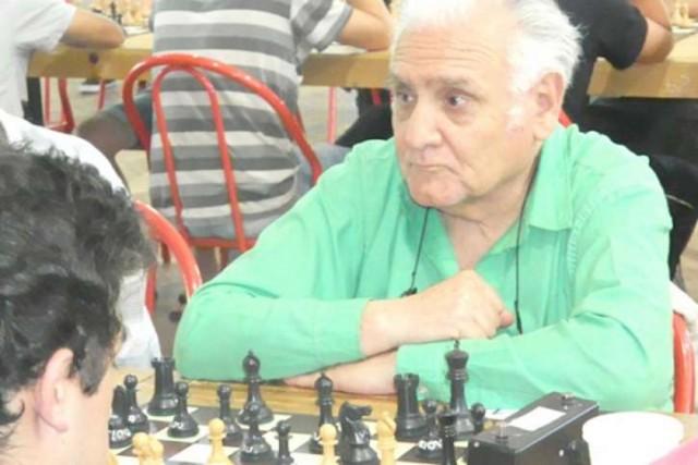 ajedrez3- Omar Lechere