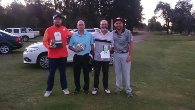 golf 18 2