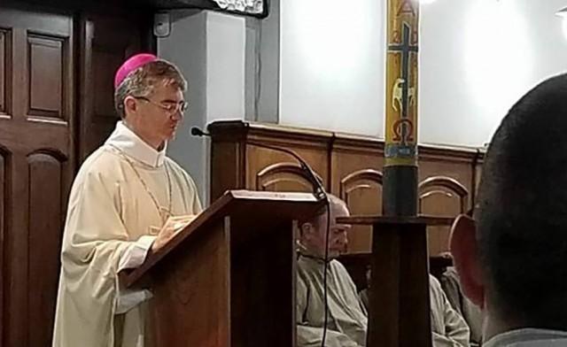 obispo santo tome