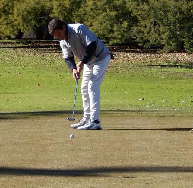 Este sabado 7 y el lunes 9 se desarrollan dos torneos de Golf en 9 de Julio