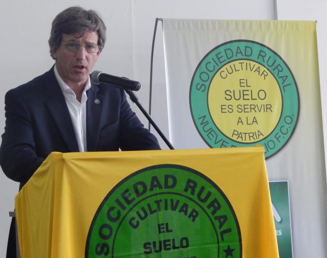 Matias de Velazco es nuevamente presidente de CARBAP (1)
