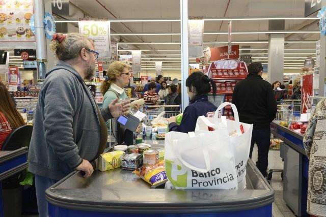 Promo 50 descuento en supermercados